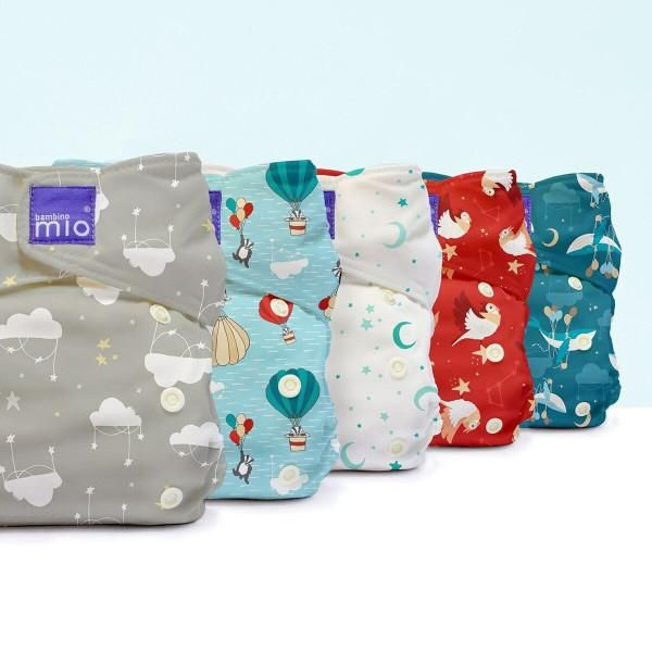 Miosolo Nappy Sets