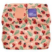 Miosolo all in one nappy (Loveable Ladybird)
