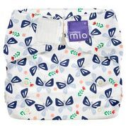 Miosolo all in one nappy (Butterfly Bloom)