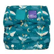 Miosolo all in one nappy  (Sail Away)