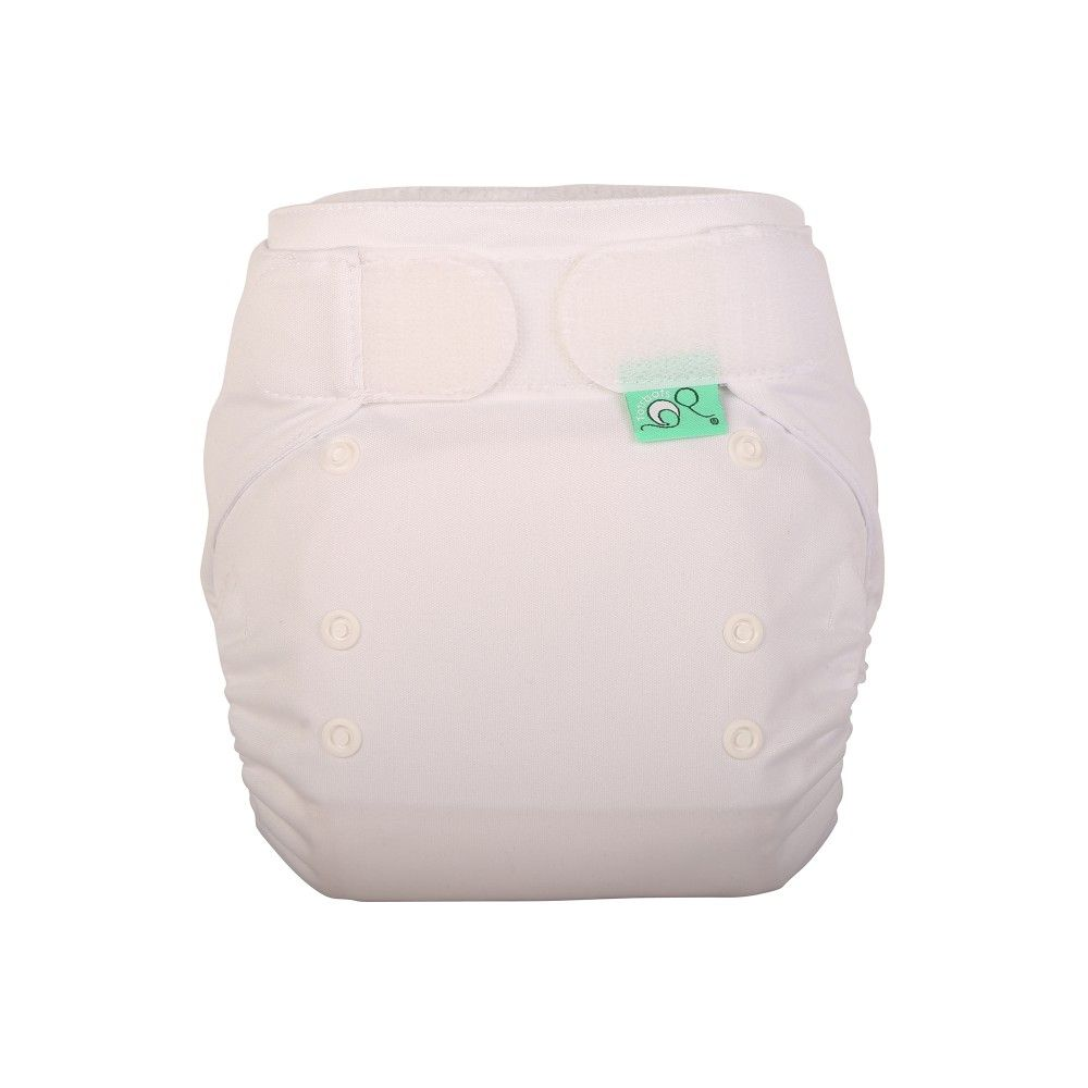 Nappy EasyFit STAR White