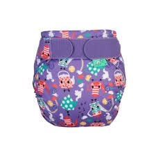 All-in-one nappies/pocket nappies