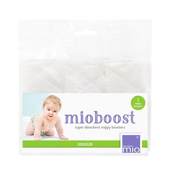 Mioboost Nappy Booster
