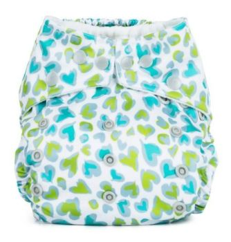 Baba and Boo One Size Pocket Nappy (Changemaker)