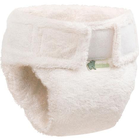 Little Lamb Size 1 Nappy Set (15 nappies, 3 wraps)