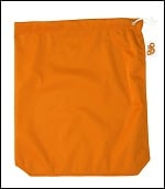Wet bag (orange)
