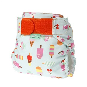 Tots Bots swim nappy (knickerbocker)