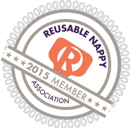 RNA members badge 2015