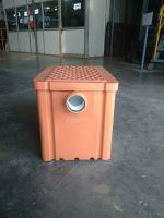 Grease Trap Domestic 50l