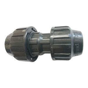 "3/4"" x 1/2""  reducer normal gauge water fitting"