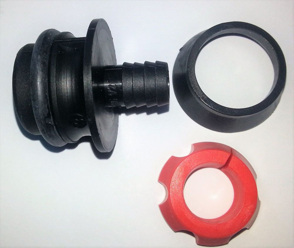 Insert reducer from 3/4 to 1/2