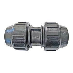 Coupler water fitting 3/4