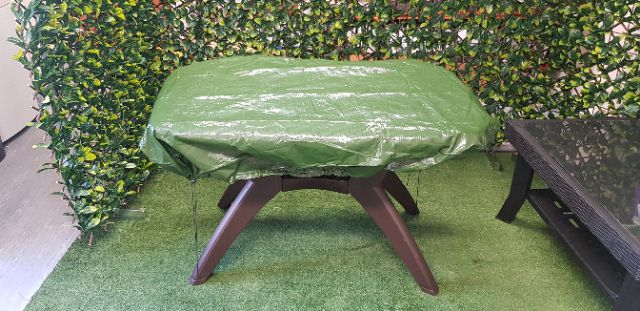 Super Green Garden Cover all