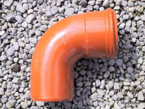 Drainage Sewer Fittings