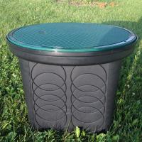 Distibution Box waste water treatment