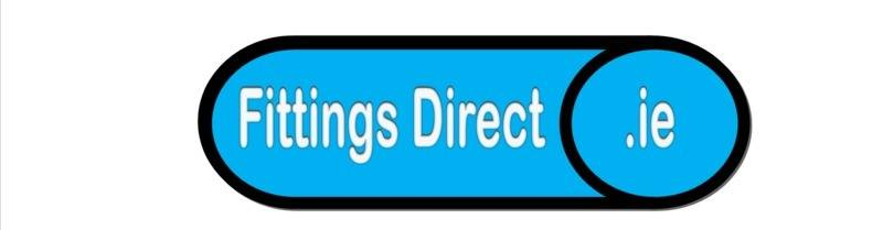 fittings direct blue logo