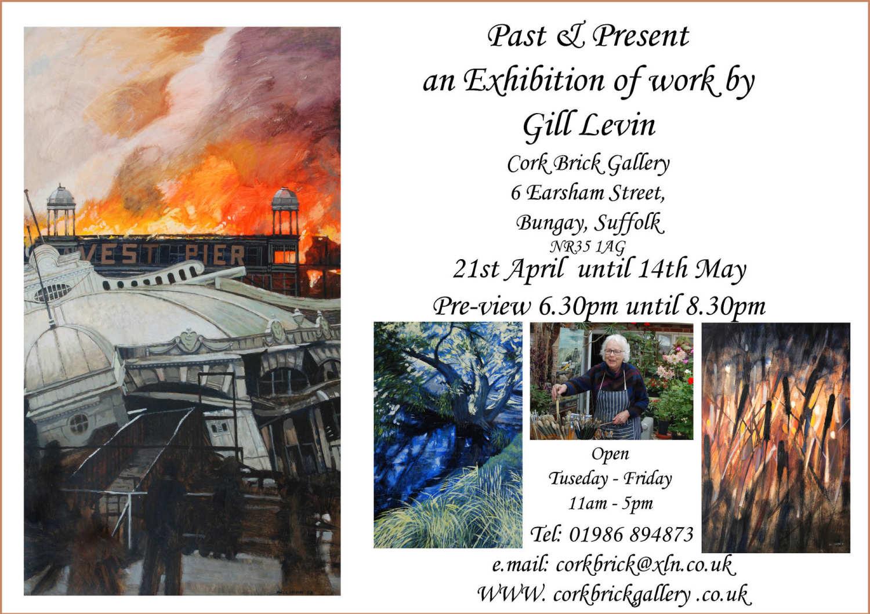 Gill Invite copy