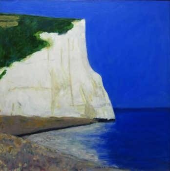 Cliff Noelle Francis 60 x 60 cm