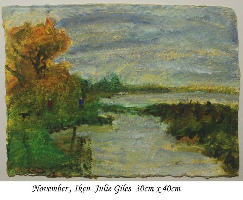 November Iken