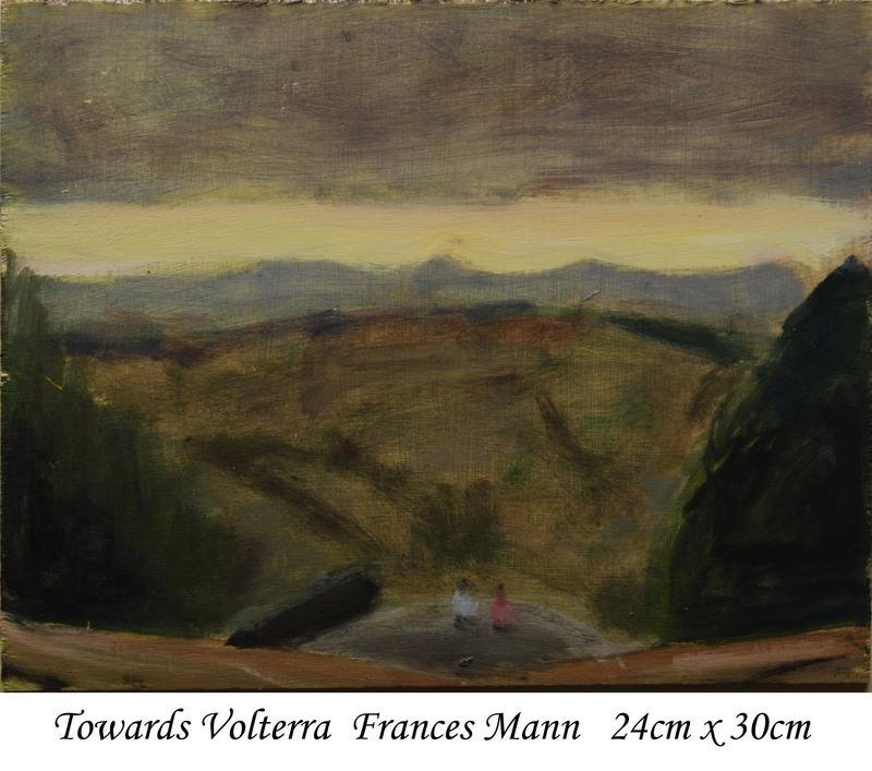 Towards Volterra