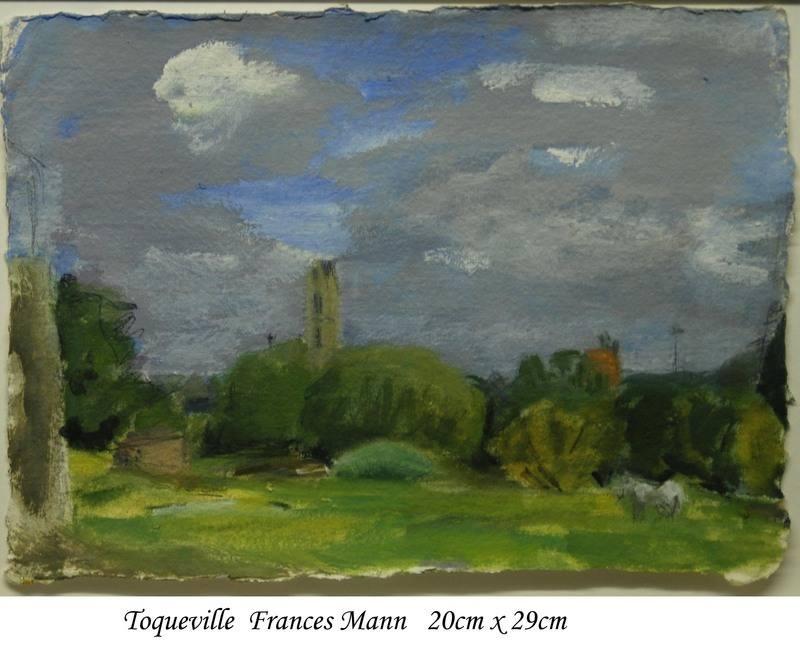 Toqueville