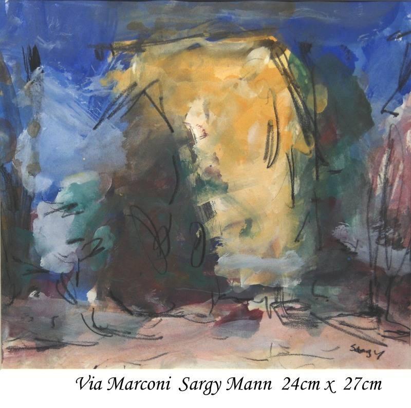 Via Marconi