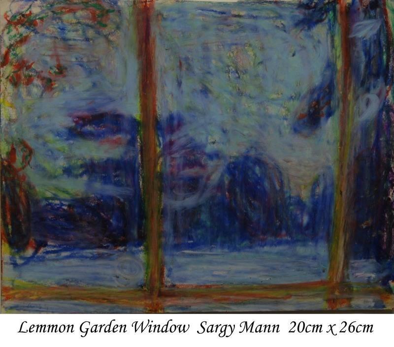 Lemmon garden windo