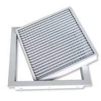 CVEGRC-200 200sq Egg Crate Grille (Removable Core)