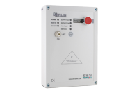 Merlin CT1250 Gas Interlock Panel