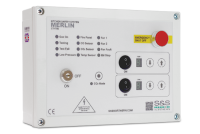 Merlin CT1750 Air Quality Control System