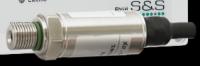 CVPT Pressure Transmitter (Chrome)