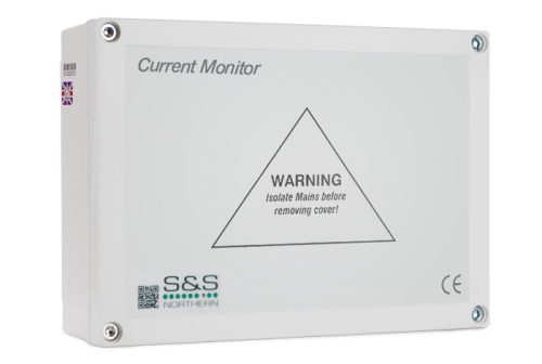 CS2 Current Monitor (2 x Fan Extract/Supply)