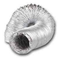 Aluminium Flexible Ducting