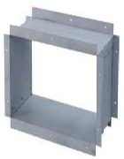 CVTWS-150 Telescopic Wall Sleeve - MADE TO ORDER 2-3 WORKING DAYS