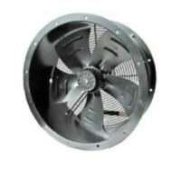 Cased Fan