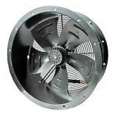 Cased Axial Fan