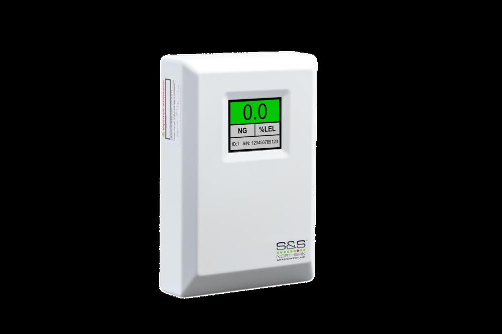 Merlin CO Detector X