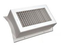 Spiral Duct Grille Box