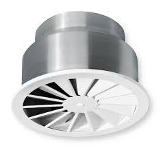 Circular Metal Plenums - MADE TO ORDER