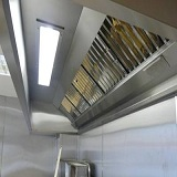 Kitchen Ventilation Equipment