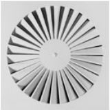 Swirl Diffusers (Circular and Square)