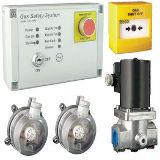 Merlin CV1200 Gas Interlock System