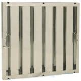 CVSBBF1 495mm x 241mm x 47mm Standard Baffle Filter