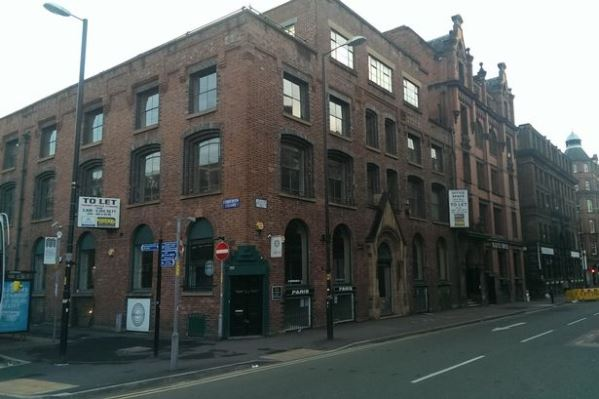 Ply Bar - Northern Quarter Manchester