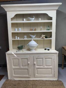 SOLD Victorian dresser