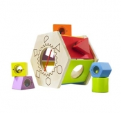 educo Shape Sorting Box