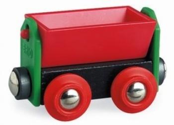 BRIO Railway Tipping Wagon