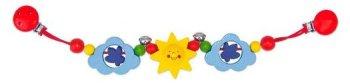 HEIMESS Sun Pram Chain