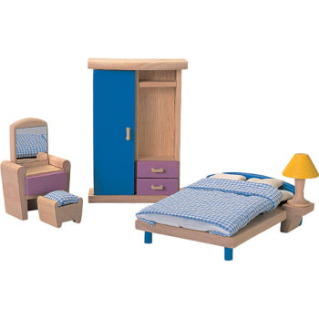 Plan Toys Neo Bedroom Furniture