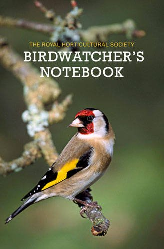 RHS Birdwatcher's Notebook